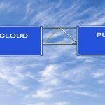 private cloud public cloud ICT Drachten